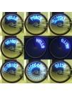 Велосипедная подсветка колес 14 LED