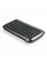 Зарядное устройство с мини Bluetooth клавиатурой