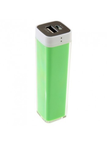 Портативное зарядное устройство 2600mAh