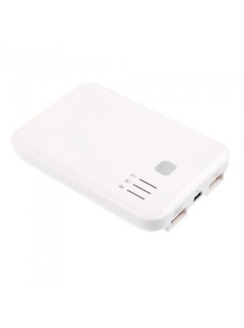 Универсальное портативное зарядное устройство 5000mAh