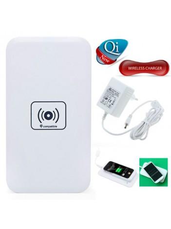 Беспроводное зарядное устройство (стандарта Qi)