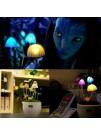Светодиодная лампа Аватар