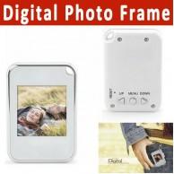 Цифровая фото рамка - брелок 1.5 дюймов