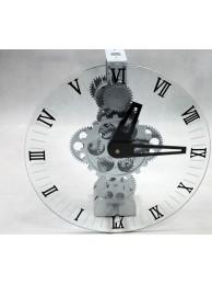 "Настенные часы ""Шестеренка"""