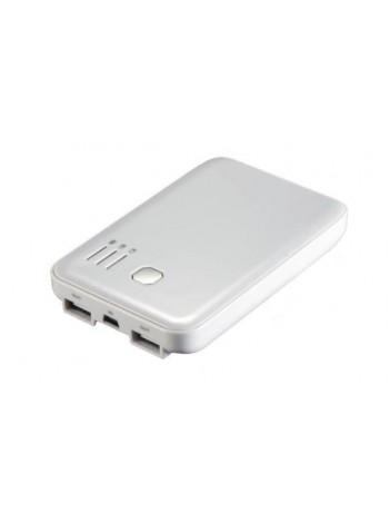 Универсальное зарядное устройство 5000mAh