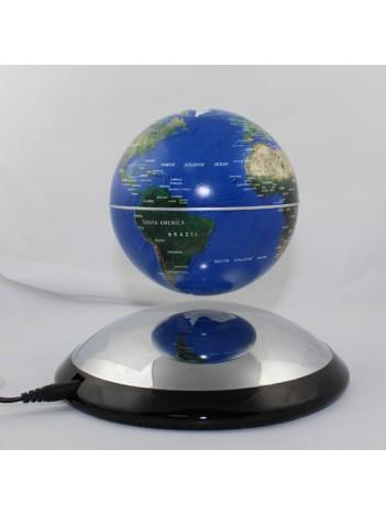 Глобус электромагнитный