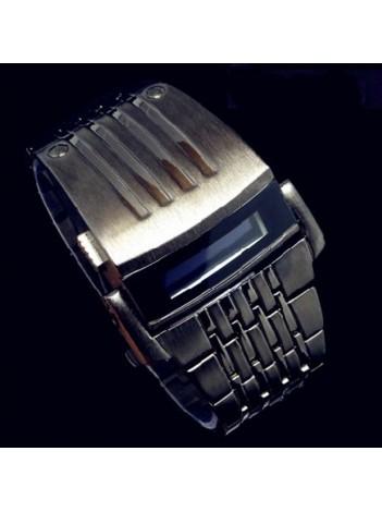 Мужские креативные часы Iron Man Style