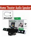 Домашний аудио театр с зарядным устройством для iPhone 3G/4G/IPad/IPad 2