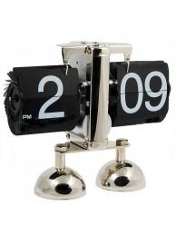 Настольные перекидные часы в стиле Ретро